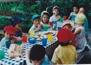David, - Tristan, Pauline, Arthur, Nëomy, Sarah & ...